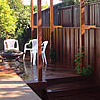 Ipe Decking San Francisco
